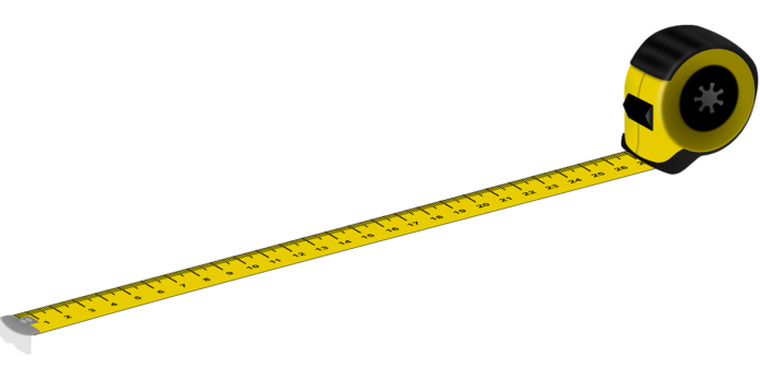 19 cm is how many inches,