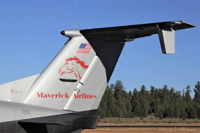 maverick x3,