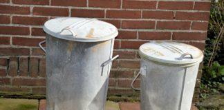 gallon trash can,
